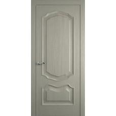 Межкомнатная дверь Мебель-Массив Барселона Эмаль RAL 7044 без патины полотно глухое