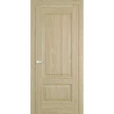 Межкомнатная дверь Мебель-Массив Барселона Шампань дуб без патины полотно глухое