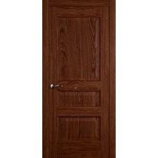 Межкомнатная дверь Мебель-Массив Болонья 2 Коньячный дуб без патины полотно глухое