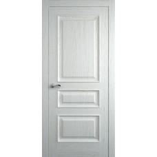 Межкомнатная дверь Мебель-Массив Гранада Эмаль RAL 9010 без патины полотно глухое