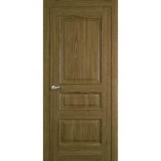 Межкомнатная дверь Мебель-Массив Гранада Светлый дуб без патины полотно глухое