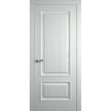 Межкомнатная дверь Мебель-Массив Гранада 2 Эмаль RAL 9010 без патины полотно глухое
