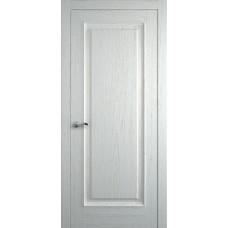 Межкомнатная дверь Мебель-Массив Гранада 3 Эмаль RAL 9010 без патины полотно глухое
