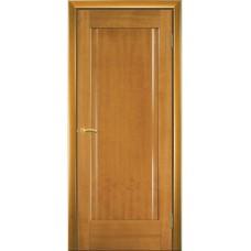 Межкомнатная дверь Мебель-Массив Капри Африканский орех без патины полотно глухое