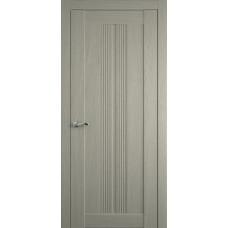 Межкомнатная дверь Мебель-Массив Неаполь 1 Эмаль RAL 7044 полотно глухое