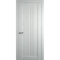 Межкомнатная дверь Мебель-Массив Неаполь 1 Эмаль RAL 9010 полотно глухое