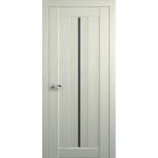 Межкомнатная дверь Мебель-Массив Неаполь 1 Эмаль RAL 1013 полотно с остеклением
