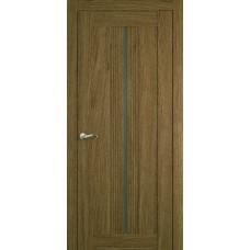 Межкомнатная дверь Мебель-Массив Неаполь 1 Светлый дуб полотно с остеклением