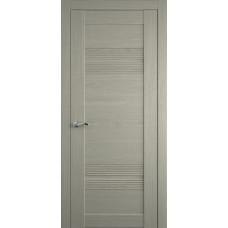 Межкомнатная дверь Мебель-Массив Неаполь 2 Эмаль RAL 7044 полотно глухое