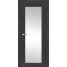 Межкомнатная дверь Мебель-Массив Неаполь Дуб витраж