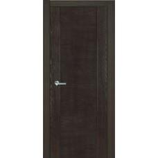Межкомнатная дверь Мебель-Массив Толедо Пепельный дуб полотно глухое