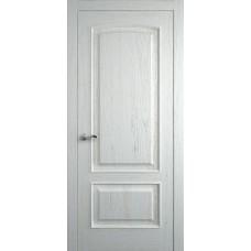 Межкомнатная дверь Мебель-Массив Венеция Эмаль RAL 9010 без патины полотно глухое
