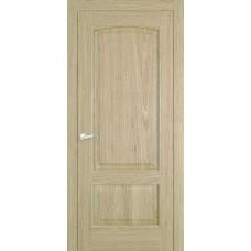 Межкомнатная дверь Мебель-Массив Венеция Шампань дуб без патины полотно глухое