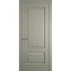 Межкомнатная дверь Мебель-Массив Верона Эмаль RAL 7044 без патины полотно глухое