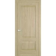 Межкомнатная дверь Мебель-Массив Верона Шампань дуб без патины полотно глухое