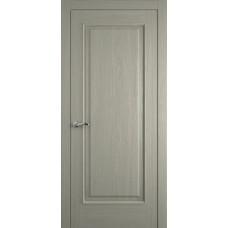 Межкомнатная дверь Мебель-Массив Виченца Эмаль RAL 7044 без патины полотно глухое