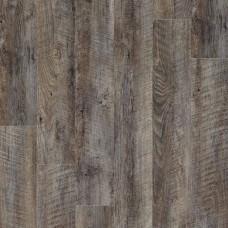 ПВХ плитка Moduleo Castle Oak 55960 коллекция Impress Dryback 1320 x 196 мм