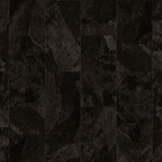 ПВХ плитка Moduleo Mustang Slate 70998 коллекция Impress Dryback 659 X 329 мм