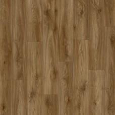 ПВХ плитка Moduleo Sierra Oak 58876 коллекция Impress Dryback 1320 X 196 мм