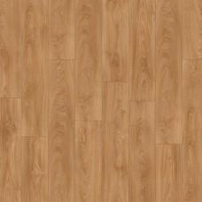 ПВХ плитка Moduleo Laurel Oak 51822 коллекция Impress Dryback 1320 x 196 мм