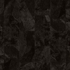 ПВХ плитка Moduleo Mustang Slate 70998 коллекция Impress Click 655 x 324 мм