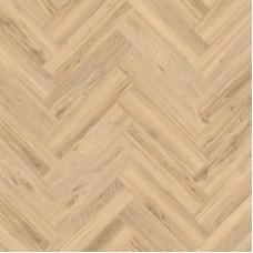 ПВХ плитка Moduleo Классическая елка Blackjack Oak 22220 коллекция Parquetry Short Herringbone 632 X 158 мм