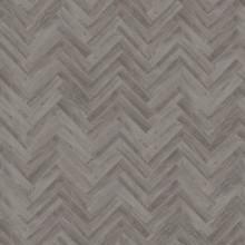 ПВХ плитка Moduleo Классическая елка Blackjack Oak 22937 коллекция Parquetry Short Herringbone 522 x 130 мм
