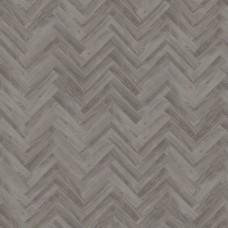 ПВХ плитка Moduleo Классическая елка Blackjack Oak 22937 коллекция Parquetry Short Herringbone 632 x 158 мм