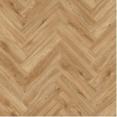 ПВХ плитка Moduleo Классическая елка Sierra Oak 58346 коллекция Parquetry Short Herringbone 632 X 158 мм
