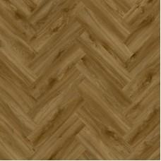 ПВХ плитка Moduleo Классическая елка Sierra Oak 58876 коллекция Parquetry Short Herringbone 632 X 158 мм
