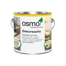 Цветные масла OSMO 3183 ИНТЕНСИВ Dekorwachs Intensive TONE 0,125 л