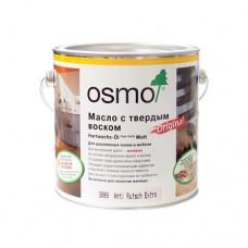 Масло OSMO R-9 Anti-Rutsch 3088 для пола с антискользящим эффектом Бесцветное полуматовое 0,125 л