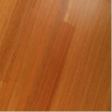 Паркетная доска Par-Ky Дуссие Афзелия brushed коллекция Lounge LB302