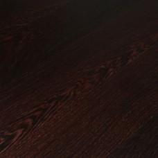 Паркетная доска Parquet-Prime Венге люкс масло браш коллекция Classic 1-полосная 146 мм