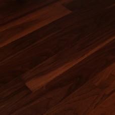 Паркетная доска Parquet-Prime Aмериканский Орех люкс/стандарт коллекция 2-полосная