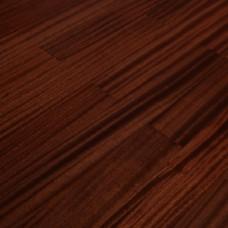 Паркетная доска Parquet-Prime Сапеле люкс масло браш коллекция 2-полосная