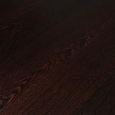 Паркетная доска Parquet-Prime Венге Люкс масло браш коллекция Classic 1-полосная 126 мм