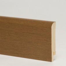 Плинтус шпонированный Pedross Дуб Вилликана 70 x 15 мм