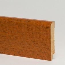 Плинтус шпонированный Pedross Мербау 70 x 15 мм