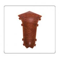 Угол внутренний В 55 к плинтусу Ideal коллекция Комфорт
