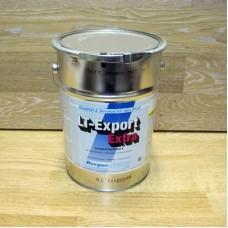 Однокомпонентный масляный лак на растворителе Berger LT-Export Extra (Германия) полуматовый 5 л