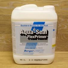 Однокомпонентный грунтовочный лак на водной основе Berger Aqua-Seal Flex Primer (Германия) 5 литров