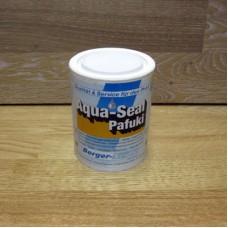 Раствор для приготовления шпатлевки на водной основе Berger Aqua-Seal Pafuki (Германия) 1 л