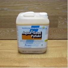 Раствор для приготовления шпатлевки на водной основе Berger Aqua-Seal Pafuki (Германия) 5 л