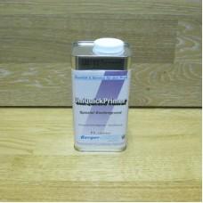 Однокомпонентный грунтовочный лак на спиртовой основе Berger Uni Quick Primer (Exotengrund) (Германия) 1 литр