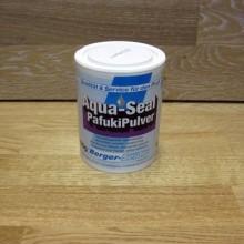Порошкообразная шпатлевочная масса Berger Aqua-Seal Pafuki Pulver (Германия) дуб 0,6 кг