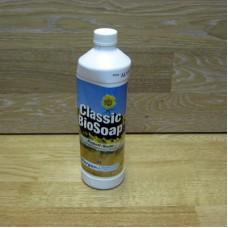 Универсальное средство для ежедневной очистки любых полов Berger Classic BioSoap (Германия) 1 л