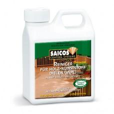 Очиститель для древесно-полимерных композитов SAICOS WPC Reiniger (Германия) 8123 1 л