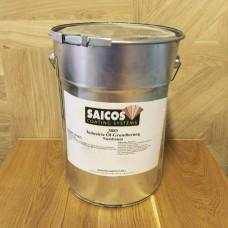 Масляный грунт с оксидативным отверждением Saicos Industrie Ol (Германия) 3808 - экстра белый прозрачный 10 л