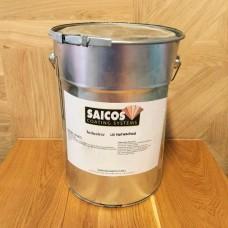 Масло с твердым воском с УФ отверждением Saicos Industrie UV Hartwachsol (Германия) 8710 матовое - 2.5 литра